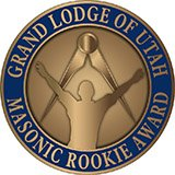 Utah Grand Lodge Awards and Programs